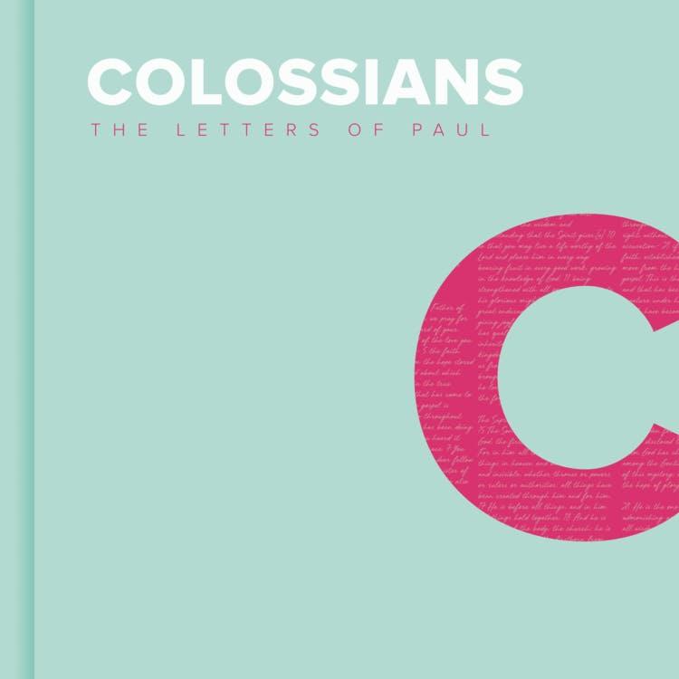 Colossians 1